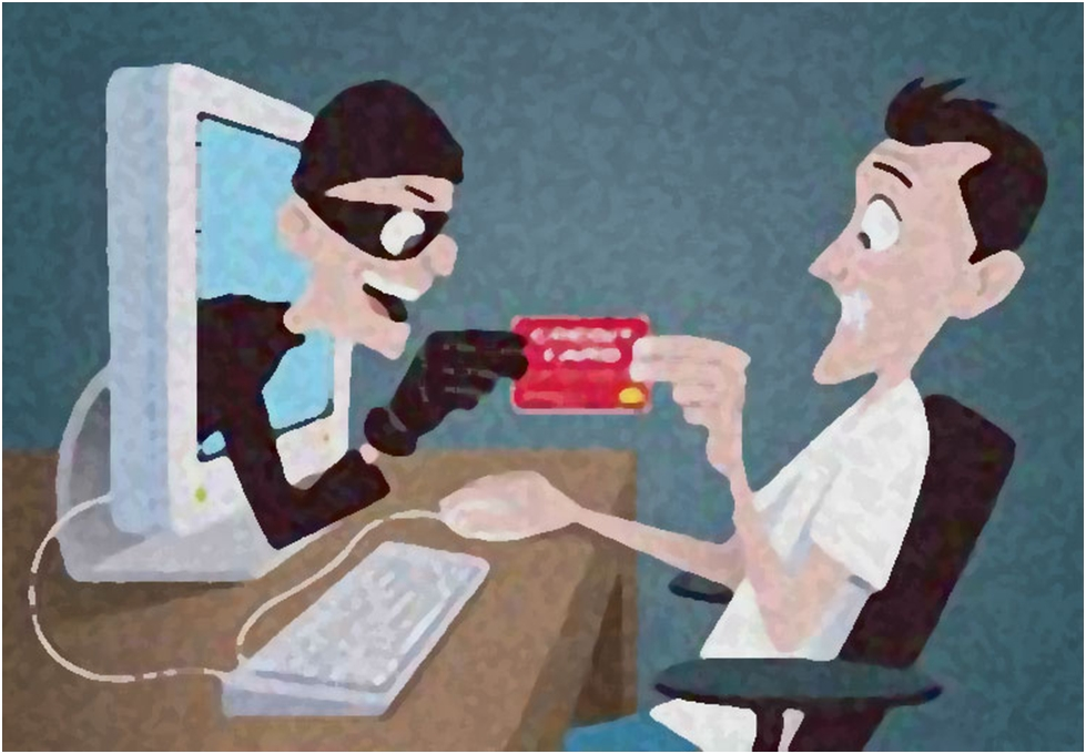 Best Practices on Ecommerce Fraud